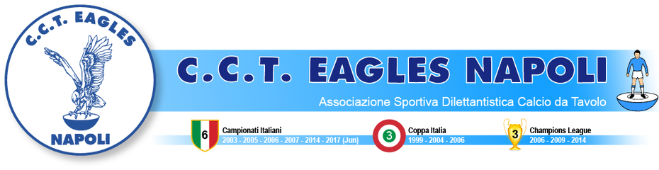 CCT Eagles Napoli